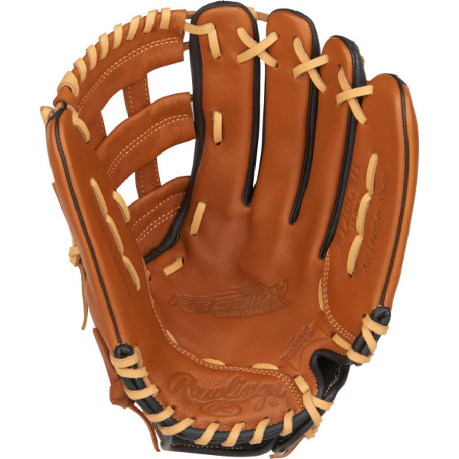 "Rawlings Prodigy 12"" Youth Infield Baseball Glove"