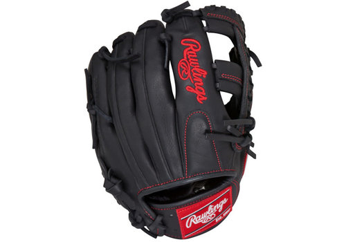 "Rawlings Gamer Pro Taper 11"" Infield Baseball Glove"