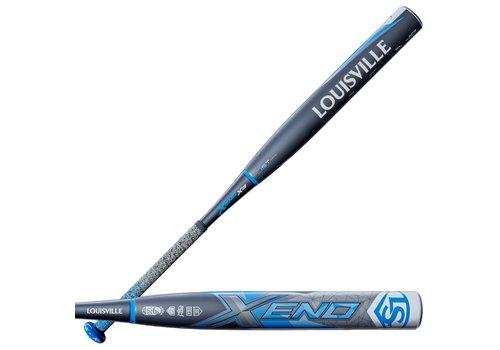 Louisville Slugger Xeno X19 -11 Fastpitch Bat