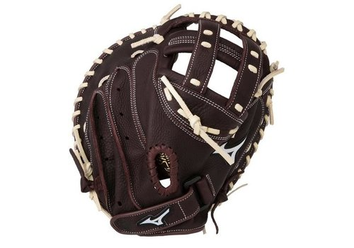 "Mizuno Franchise 34"" Fastpitch Catcher's Mitt"