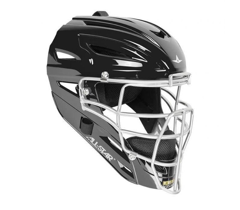 S7 Pro Adult Gloss Catching Helmet