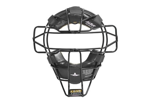 All-Star Classic Traditional Face Mask w/ LMX Pads