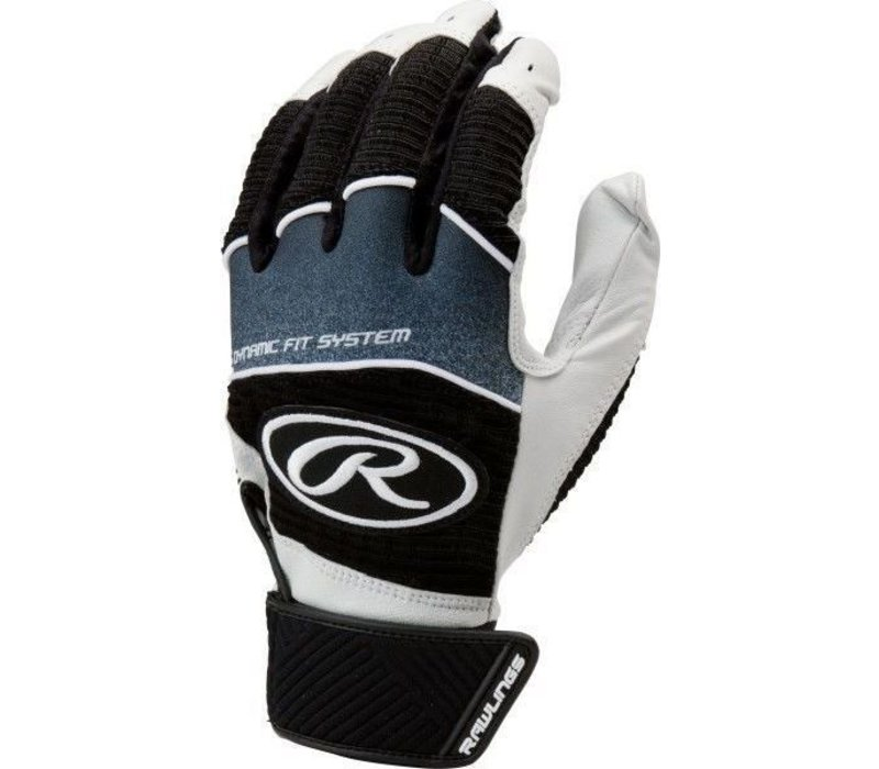 Workhorse Youth Baseball Batting Gloves
