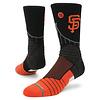 Stance Giants Bridge Crew Socks