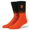 Stance Stance Giants Fade Crew Socks