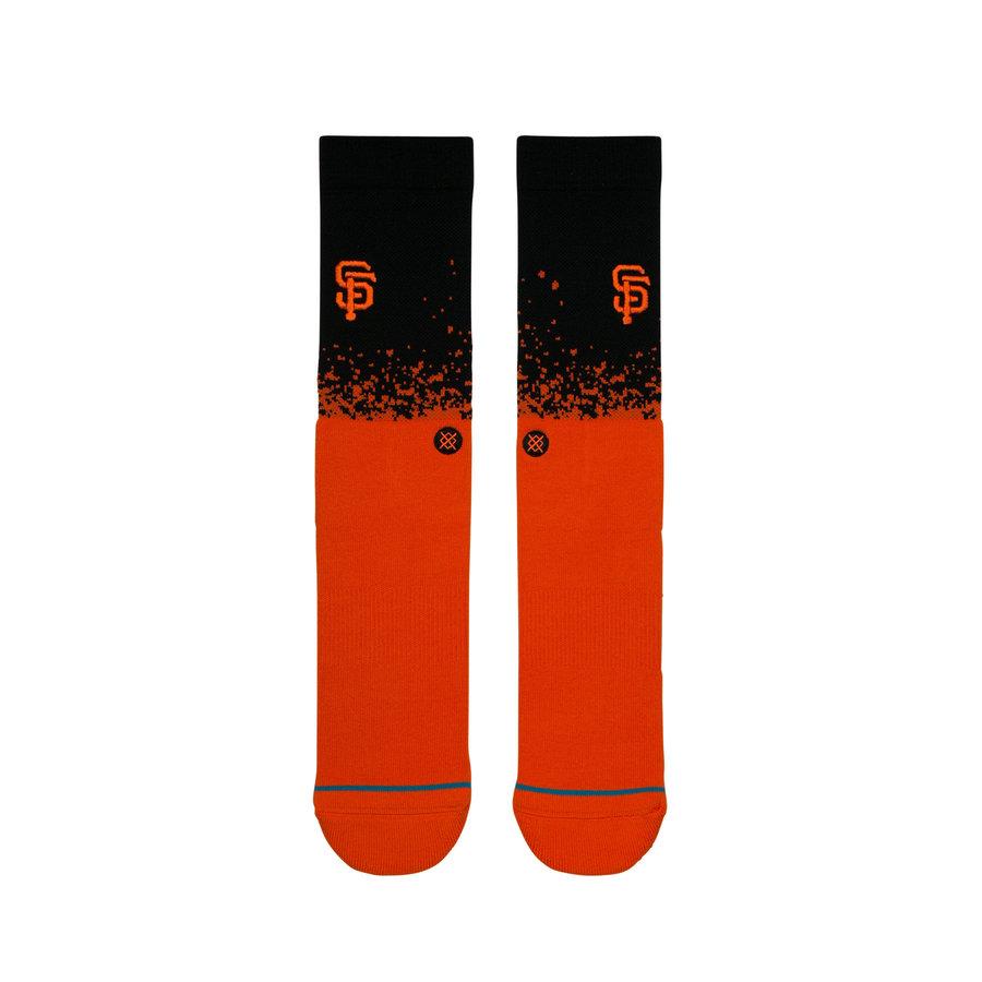 Stance Giants Fade Crew Socks