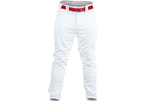 Rawlings Youth Semi-Relaxed Fit Baseball Pant