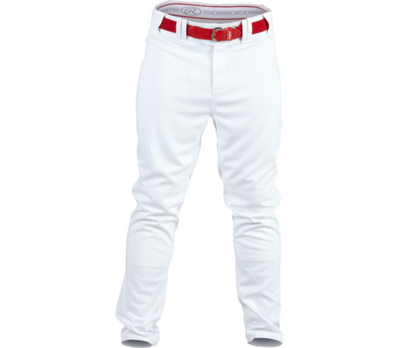 Youth Semi-Relaxed Fit Baseball Pant