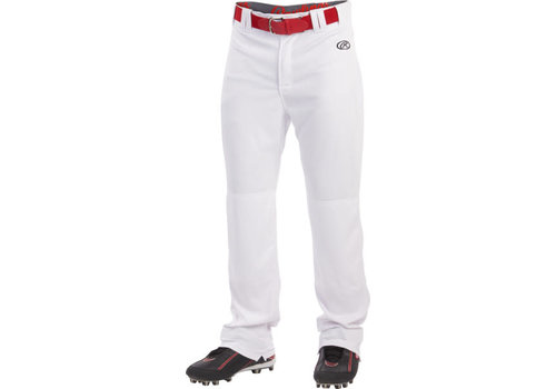 Rawlings Youth Launch Semi-Relaxed Baseball Pant