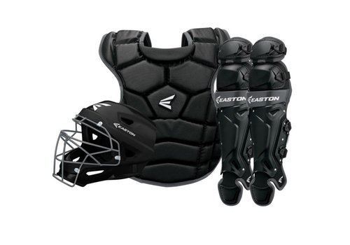 Easton Prowess Qwikfit Fastpitch Catcher's Set