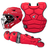 Prowess Qwikfit Fastpitch Catcher's Set