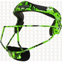 The Grill Defensive Fielder's Facemask