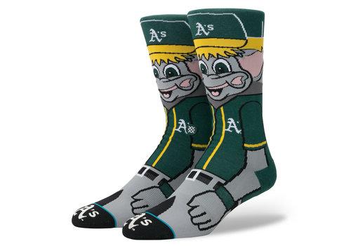Stance Stomper A's Socks