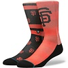 Stance Stance Giants Splatter Socks