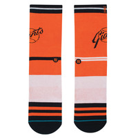 Bay Bombers Socks