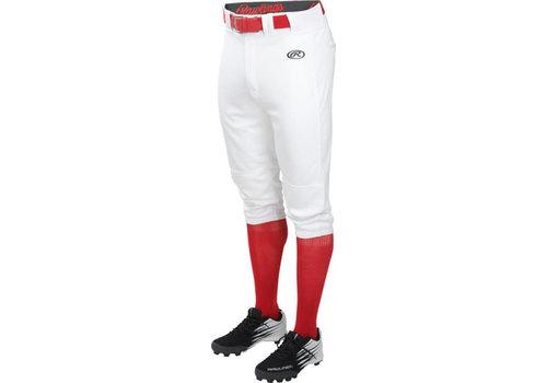 Rawlings Youth Launch Knicker Baseball Pants