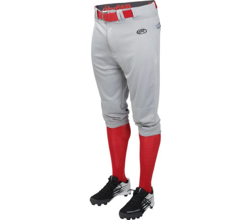 Youth Launch Knicker Baseball Pant