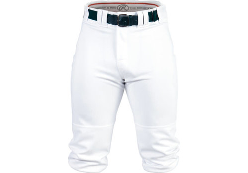 Rawlings Youth Premium Knicker Baseball Pants