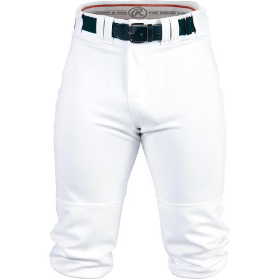 Rawlings Youth Premium Knicker Baseball Pants