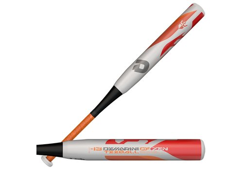 DeMarini CF Zen -13 USA Tee Ball Bat