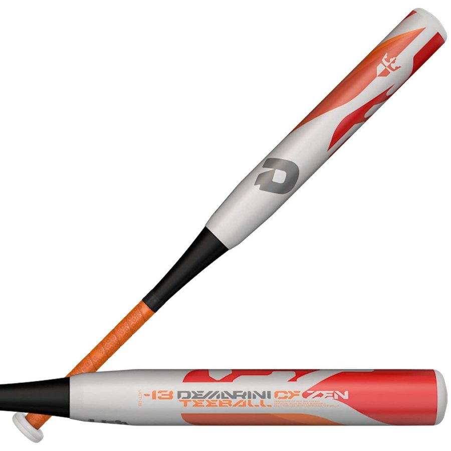 DeMarini CF Zen -13 USA Tee Ball Bat