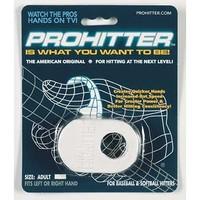 Markwort ProHitter Youth White