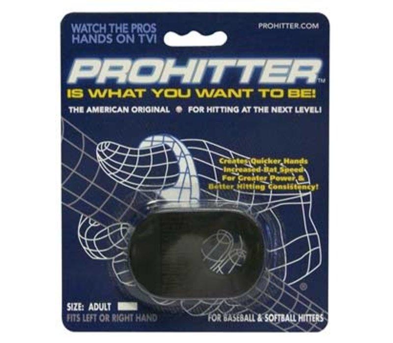 ProHitter Youth Black