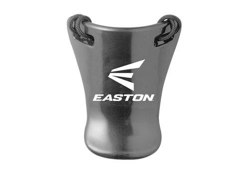 Easton Catchers Throat Guard - Black