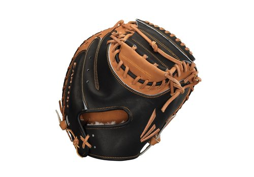 "Easton Professional Collection Hybrid 33.5"" Catcher's Mitt"