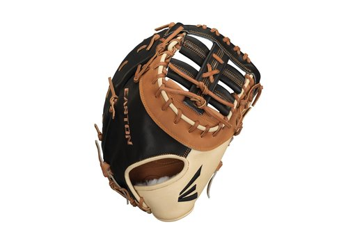 "Easton Professional Collection Hybrid 12.75"" First Base Baseball Mitt"
