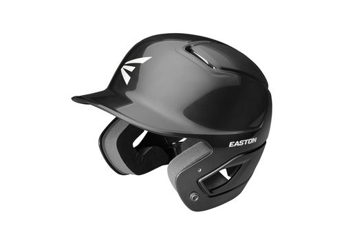 Easton Alpha Helmet Tee Ball - Black