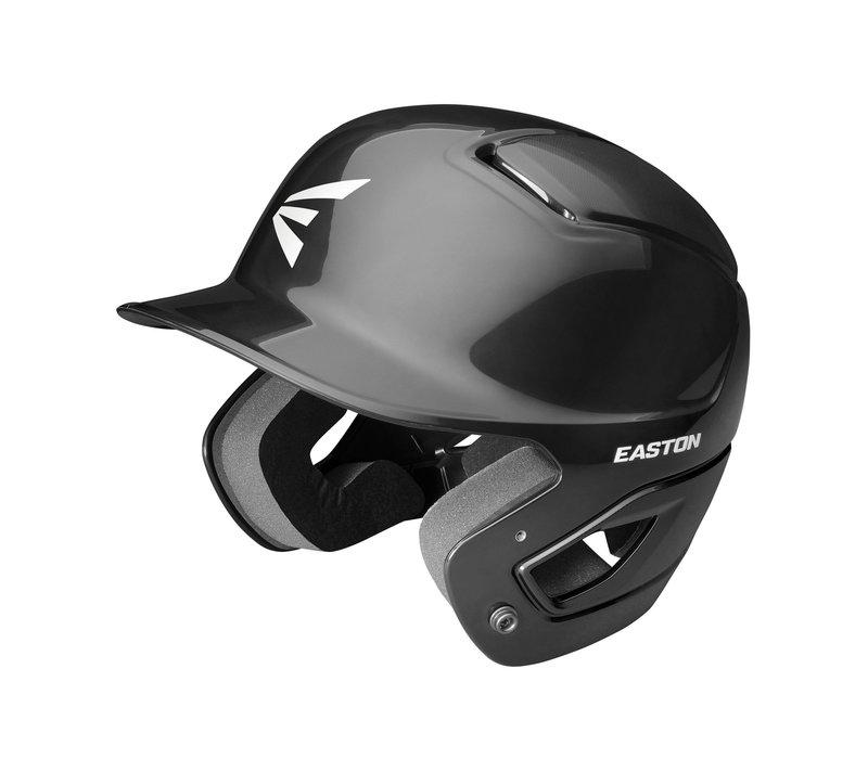 Alpha Helmet Tee Ball - Black