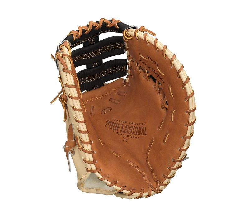 "Professional Collection Hybrid 12.75"" First Base Baseball Mitt"