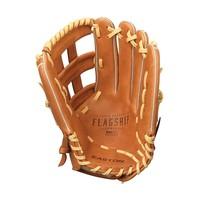 "Easton Flagship 12.75"" Outfield Baseball Glove"