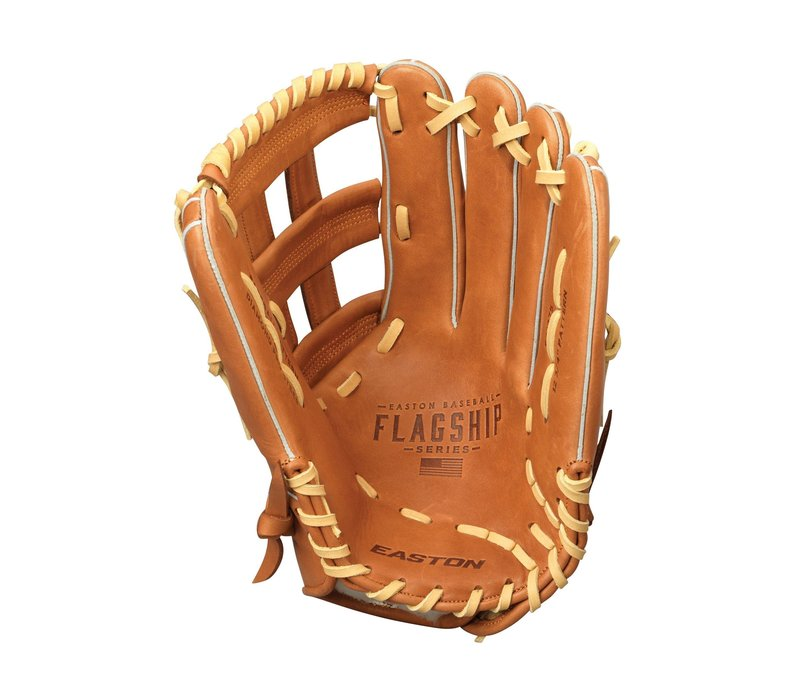 "Flagship 12.75"" Outfield Baseball Glove"