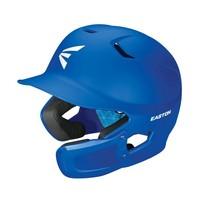 Easton Z5 2.0 Matte Batting Helmet w/ Universal Jaw Guard