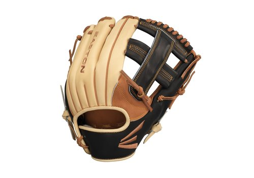 "Easton Pro Collection Hybrid 11.75"" Infield Baseball Glove - RHT"