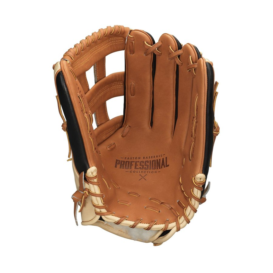 """Easton Pro Collection Hybrid 12.75"""" Outfield Baseball Glove"""