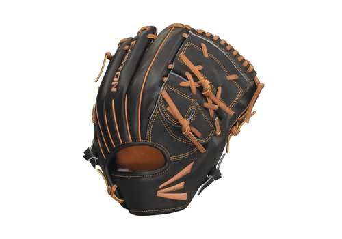 """Easton Pro Collection Hybrid 12"""" Infield/Pitcher's Baseball Glove"""
