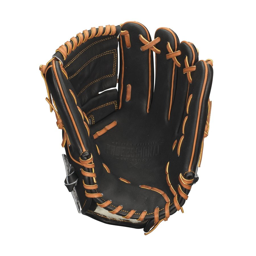 "Easton Pro Collection Hybrid 12"" Infield/Pitcher's Baseball Glove"