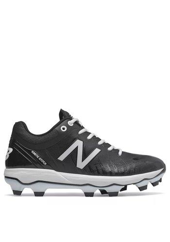 New Balance Men's PL4040v5 Molded Baseball Cleats