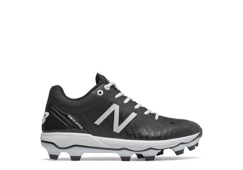 New Balance Men's PL4040v5 Molded Baseball Cleats