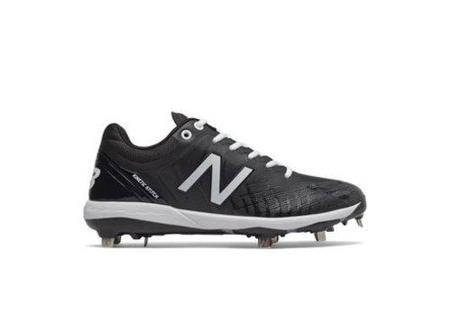 New Balance Men's L4040v5 Metal Baseball Cleats