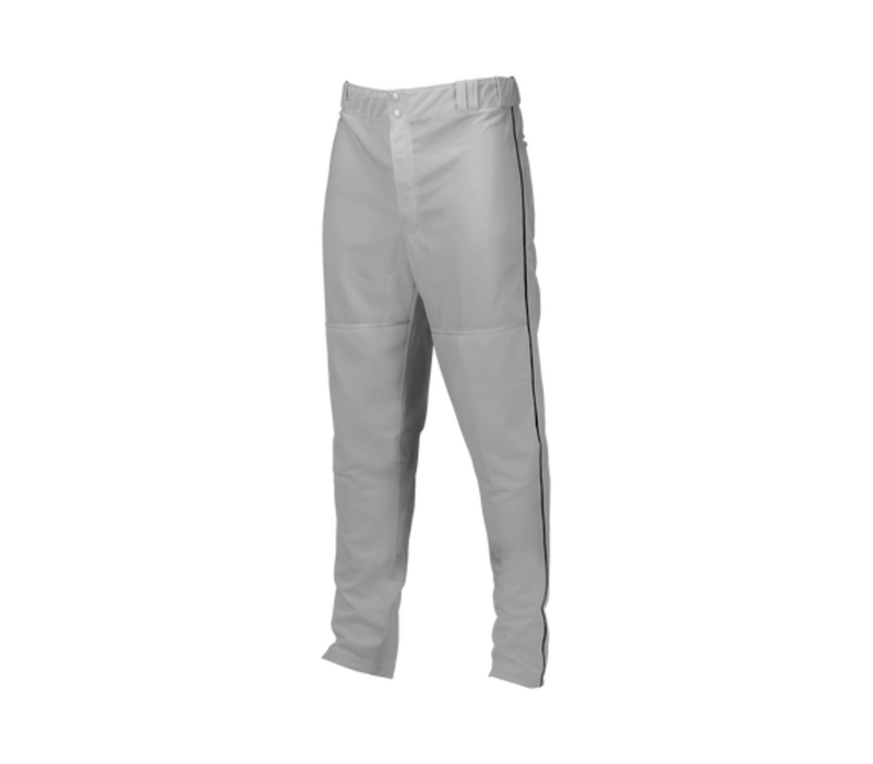 Men's Double-Knit Piped Baseball Pant