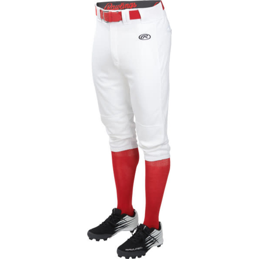 Rawlings Men's Launch Solid Knicker Pant