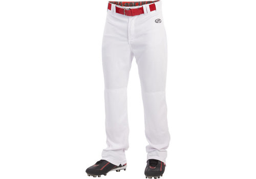 Rawlings Men's Launch Solid Baseball Pant