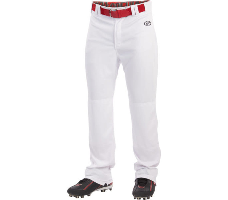 Men's Launch Solid Baseball Pant