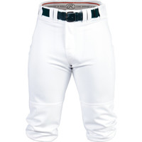 Rawlings Men's Premium Solid Knee High Pant