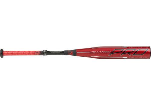 Rawlings 2020 Quatro Pro USA Baseball Bat -12