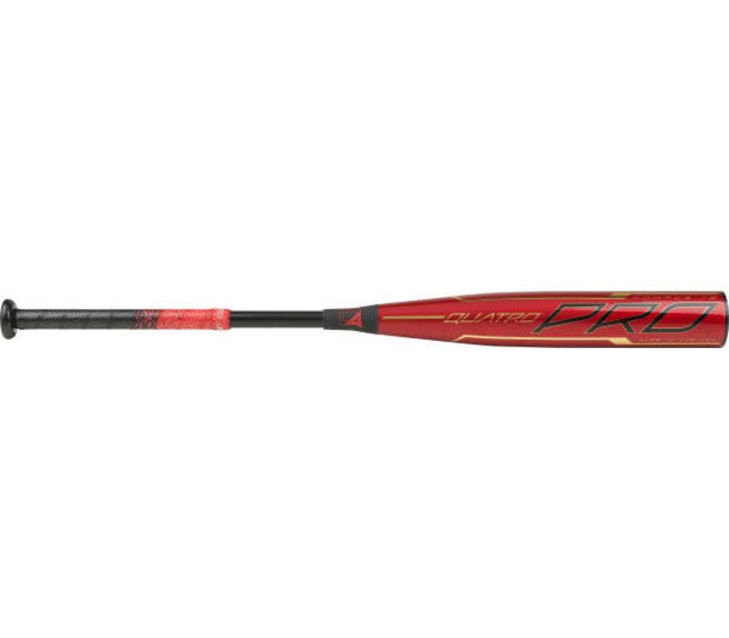 2020 Quatro Pro BBCOR Baseball Bat -3